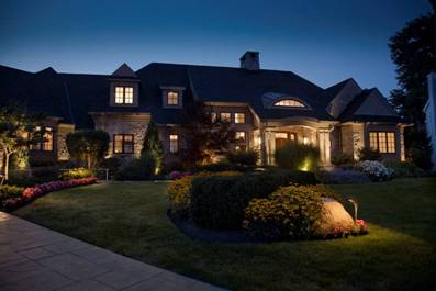 Landscape lighting outdoor landscape lighting in raleigh nc landscape lighting aloadofball Images